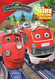 Chuggington: Fire Patrol Rescue