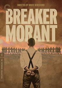 Criterion Collection: Breaker Morant
