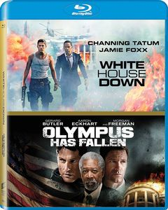 Olympus Has Fallen/ White House Down