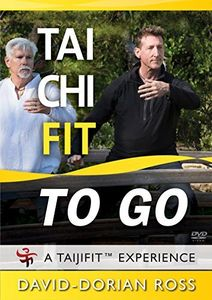 Tai Chi Fit: To Go
