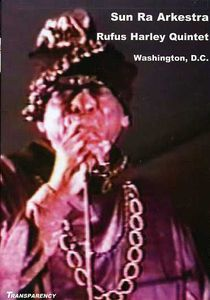 Washington DC with Rufus Harley Quintet