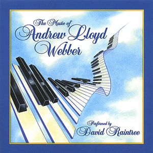 Andrew Lloyd Webber the Music of