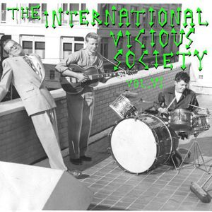 International Vicious Society VI /  Various