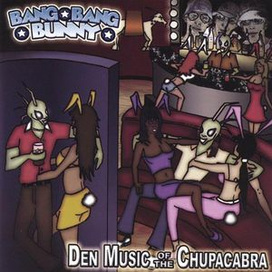 Den Music of the Chupacabra