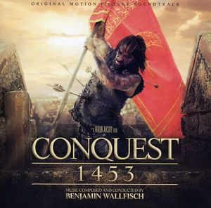 Conquest 1453 (Original Soundtrack)