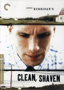Clean Shaven (Criterion Collection)