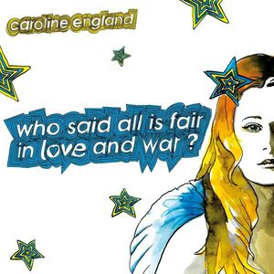 Who Said All Is Fair in Love & War