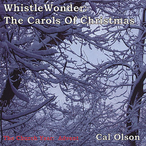 Whistlewonder: The Carols of Christmas