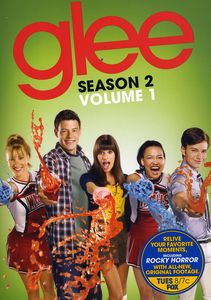 Glee: Season 2, Vol. 1