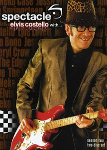 Elvis Costello - Spectacle: Season 2 [2 Discs]
