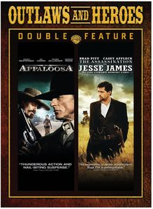 Appaloosa/ The Assassination Of Jesse James