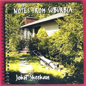 Notes from Suburbia