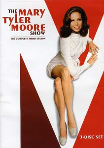The Mary Tyler Moore Show: The Complete Third Season