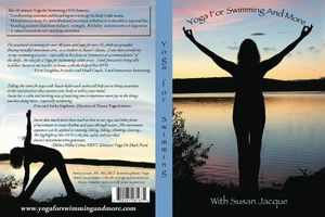 Yoga For Swimming and More With Susan Jacque