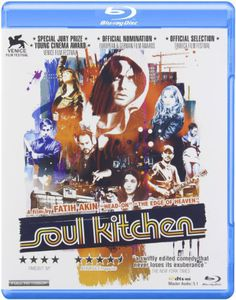 Soul Kitchen [Import]