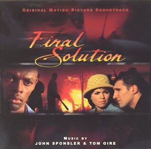 Final Solution (Original Soundtrack)