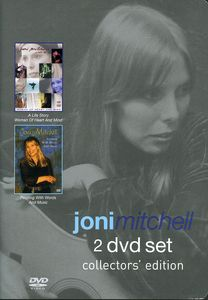 Joni Mitchell Collector's Edition