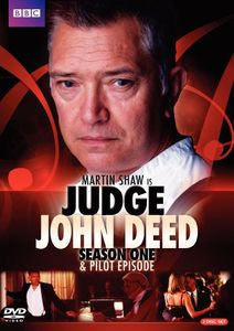 Judge John Deed: Season One and Pilot Episode [3 Discs]