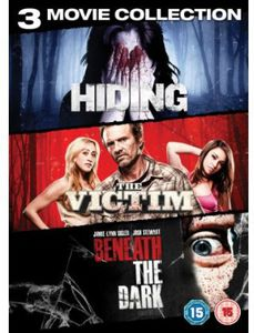 Horror Triple (Hiding/ The Victim/ Beneath the Dark)