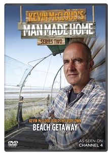Kevin McCloud-Man Made Home-Complete Series 2