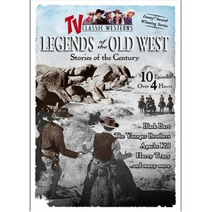 Legends Of The Old West, Vol. 2