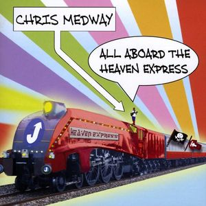 All Aboard the Heaven Express