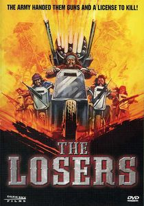 Losers (1970)