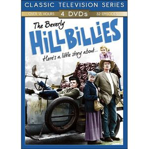 The Beverly Hillbillies
