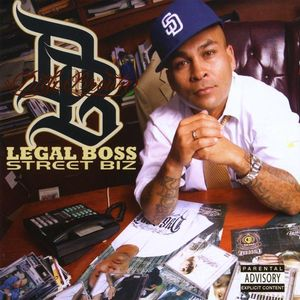 Legal Boss-Street Biz