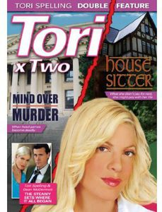 Mind Over Murder/ Housesitter Tori X Two [Import]
