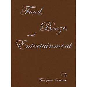 Food Booze & Entertainment