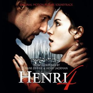 Henri 4 (Original Soundtrack) [Import]