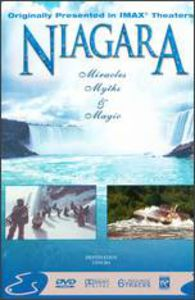 Niagara: Miracles Myths and Magic