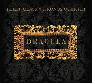 Dracula (Original Soundtrack)