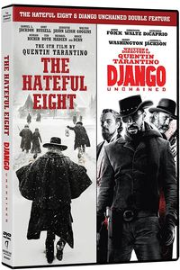 The Hateful Eight/ Django