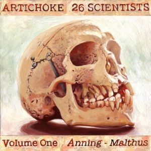 26 Scientists One Anning-Malthus 1