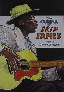 Guitar of Skip James