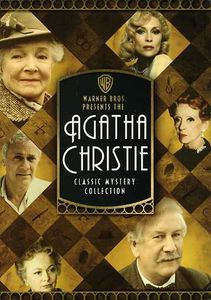 Agatha Christie Classic Mystery Collection [8 Discs] [Standard] [WS][Slim Case]