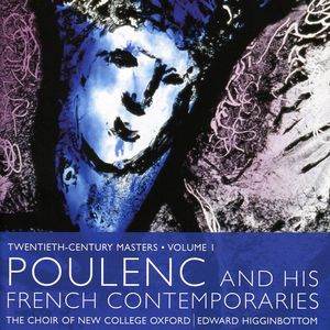 Poulenc & His Contemporaries