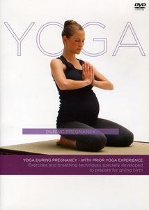 Yoga During Pregnancy: With Prior Experience