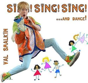 Sing! Sing! Sing! and Dance!