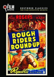 Rough Riders Roundup