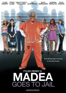 Tyler Perry's Madea Goes To Jail [Widescreen]