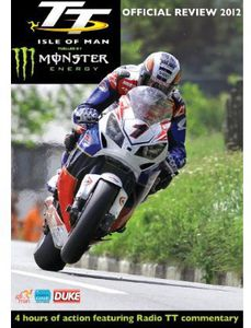 TT 2012 Review /  Various