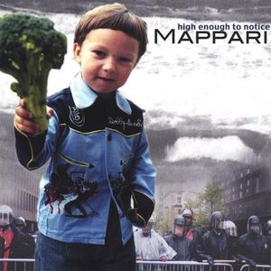 High Enough to Notice