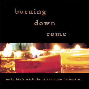 Burning Down Rome