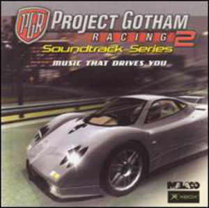 Project Gotham Racing, Vol. 2: Hip-Hop