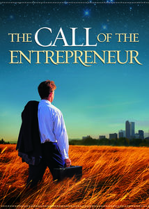 Call of the Entrepreneur
