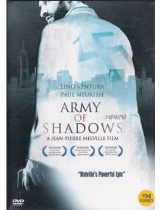 Army of Shadows [Import]