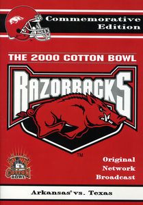 Arkansas: 2000 Cotton Bowl National Championship Game